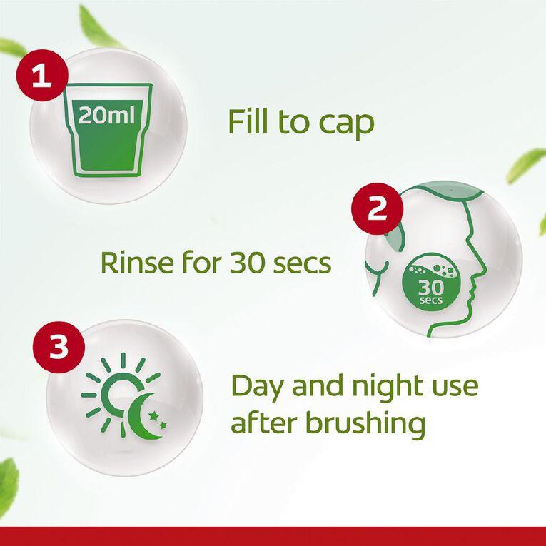 Colgate Plax Mouthwash Freshmint 250ml, , hi-res