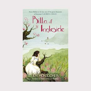 Green Gables #8 Rilla of Ingleside by LM Montgomery