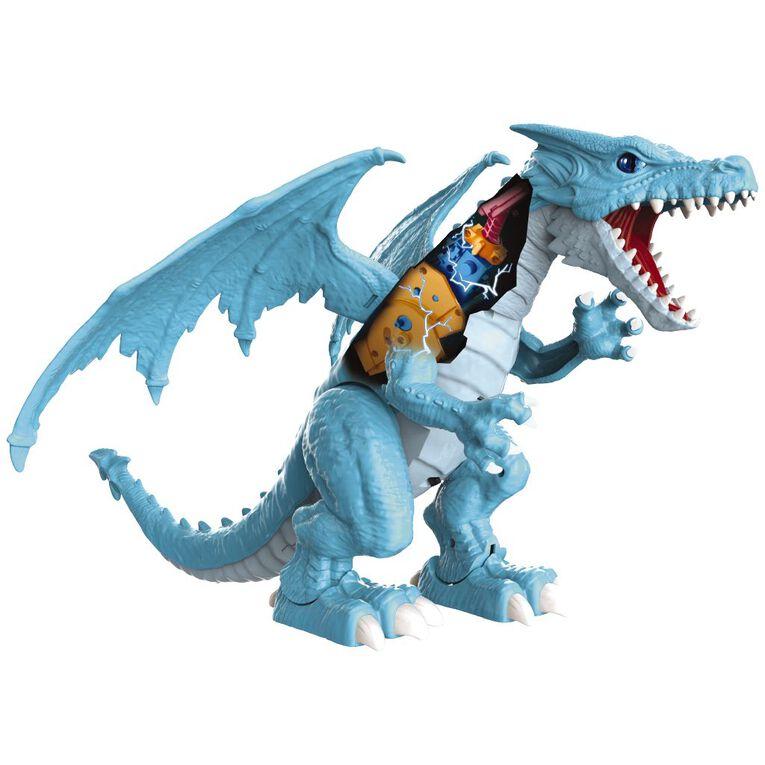 Zuru Robo Alive Dragon Assorted, , hi-res