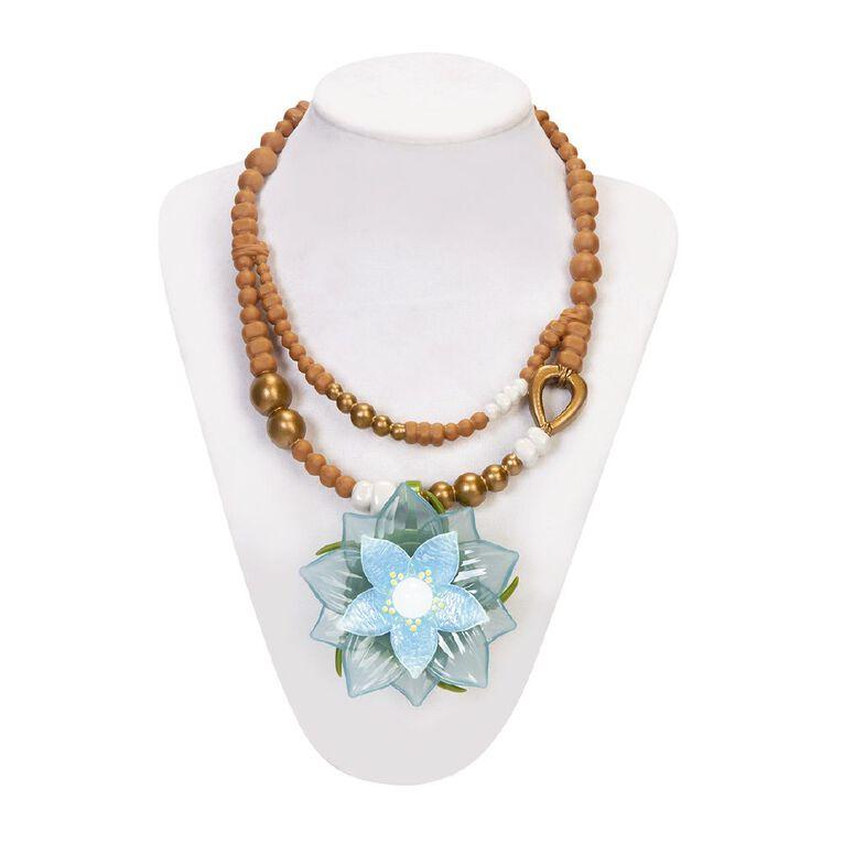 Dragon Flower Light Up Necklace, , hi-res