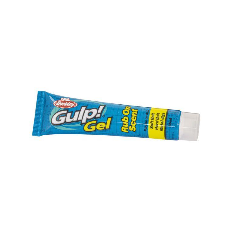 Berkley Gulp Gel Rub On Scent 35ml Tube, , hi-res