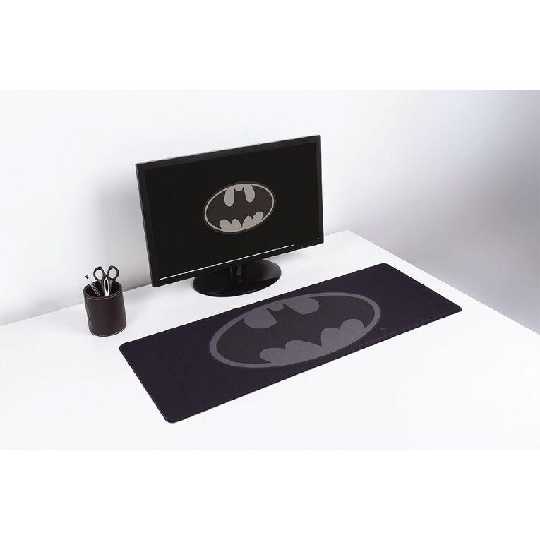Paladone Batman Logo Desk Mat, , hi-res