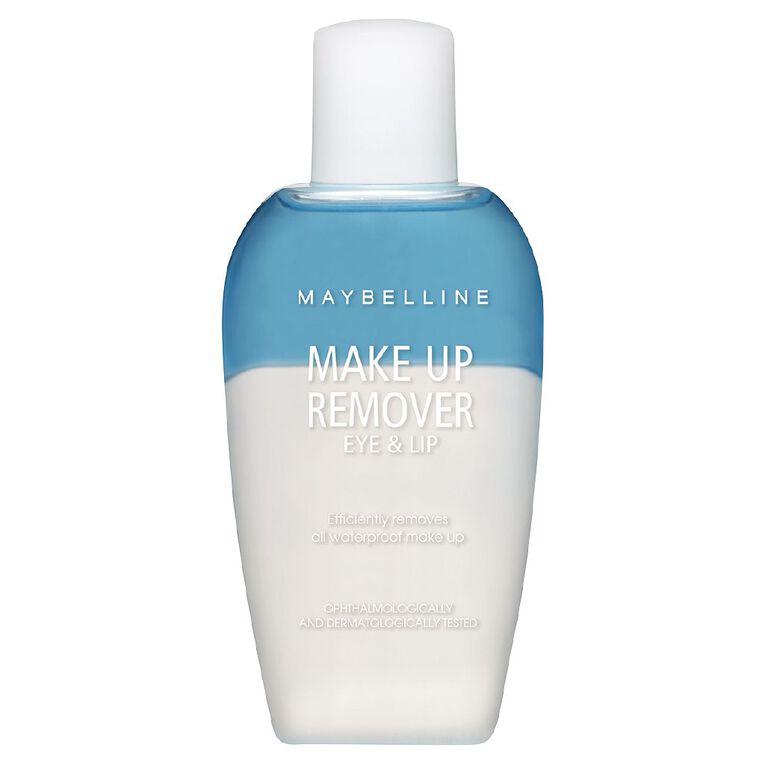 Maybelline Eye Makeup Remover 70ml, , hi-res