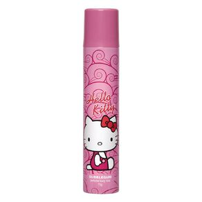 Hello Kitty Body Spray Bubble Gum 75g