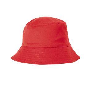 Young Original Kids' Solid Bucket Hat