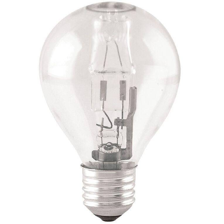 Edapt Halogena E27 Fancy Light Bulb 28w, , hi-res