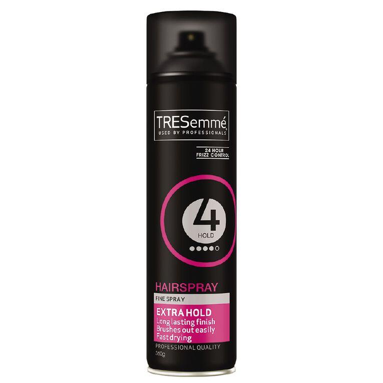 Tresemme Hair Spray Extra Hold 360g, , hi-res