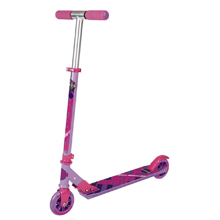 MADD Whip 100 Scooter Purple/Pink, , hi-res