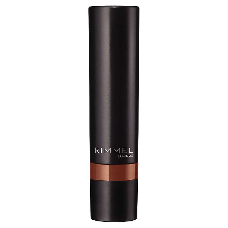 Rimmel Lasting Finish Lipstick X-Tremely Bare, , hi-res