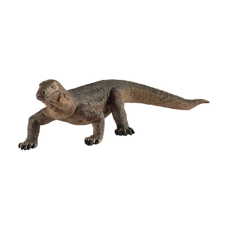 Schleich Komodo dragon, , hi-res