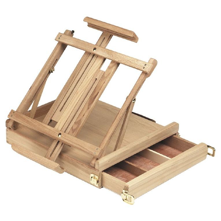Jasart Table Top Box Easel, , hi-res
