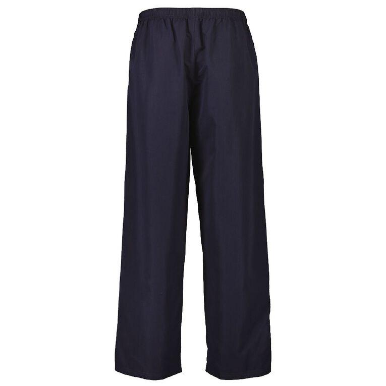 Active Intent Men's Plain Pant, Navy solid, hi-res