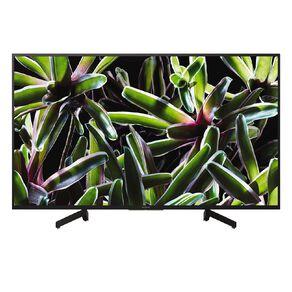 Sony 49 inch 4K Ultra HD HDR Smart TV KD49X7000G