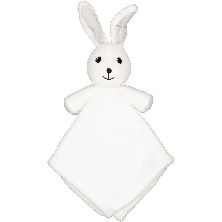Babywise Snuggle Toy Bunny, , hi-res