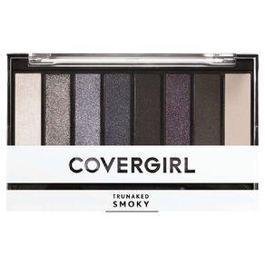 Covergirl Trunaked Eye Shadow Palette Smokey