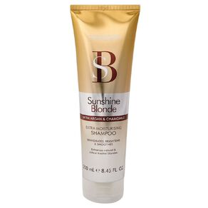 Creightons Sunshine Blonde Extra Moisturising Shampoo 250ml