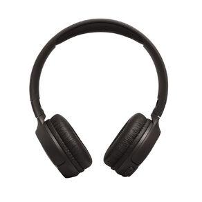 JBL T500BT On-Ear Wireless Headphones Black