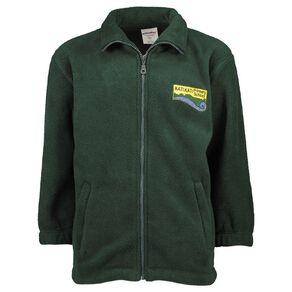 Schooltex Katikati Zip Jacket with Embroidery