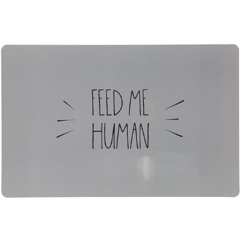 Petzone Feeding Mat, , hi-res