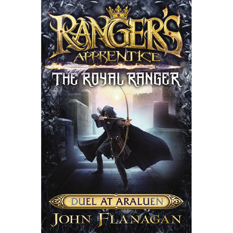 Ranger's Apprentice Royal Ranger #3 Duel at Araluen by John Flanagan, , hi-res