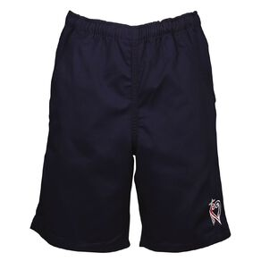 Schooltex Sacred Heart Primary Timaru Shorts with Embroidery