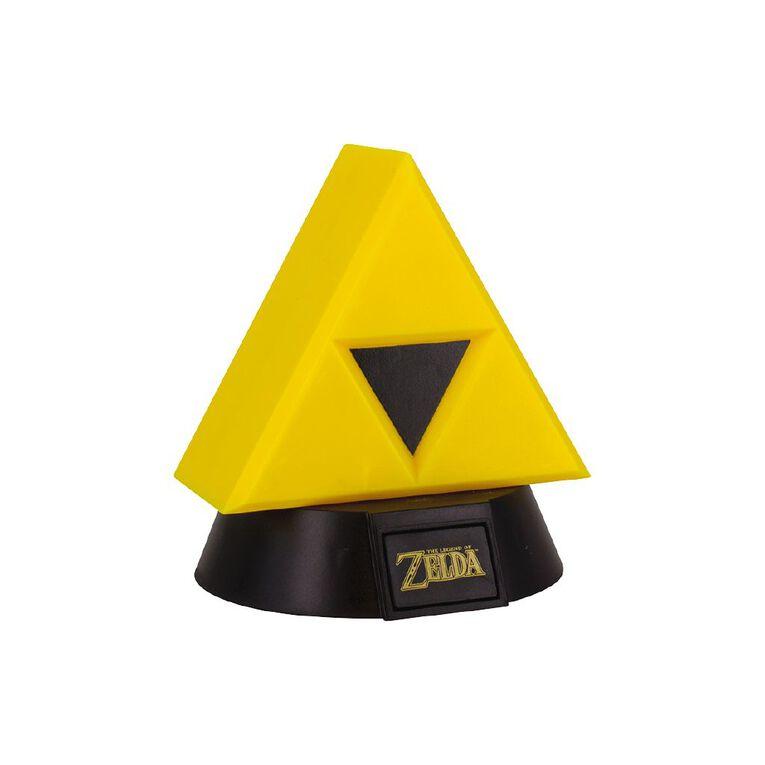 Paladone The Legend Of Zelda Triforce Light, , hi-res