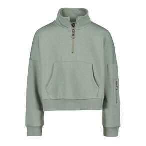 Young Original Funnel Neck Sweater