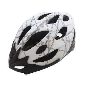 Milazo Tour Helmet White 55-58cm
