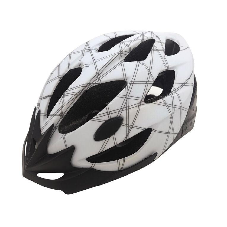 Milazo Tour Helmet White 55-58cm, , hi-res