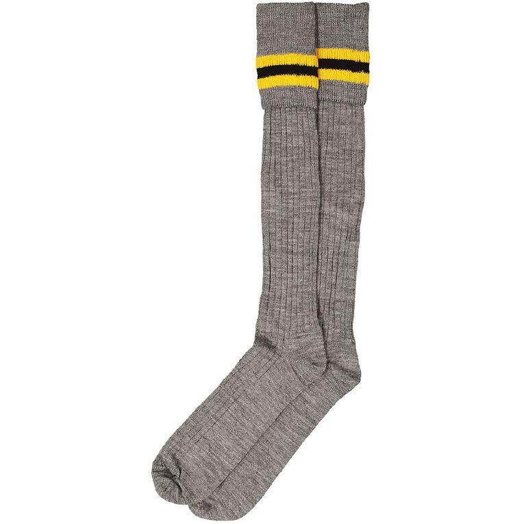 Schooltex Kids' School Socks, Schooltex Sock H, hi-res