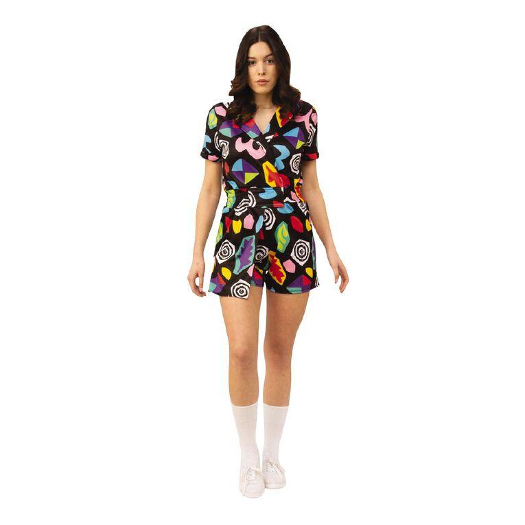 Stranger Things Netflix Eleven Mall Dress Costume X Small, , hi-res