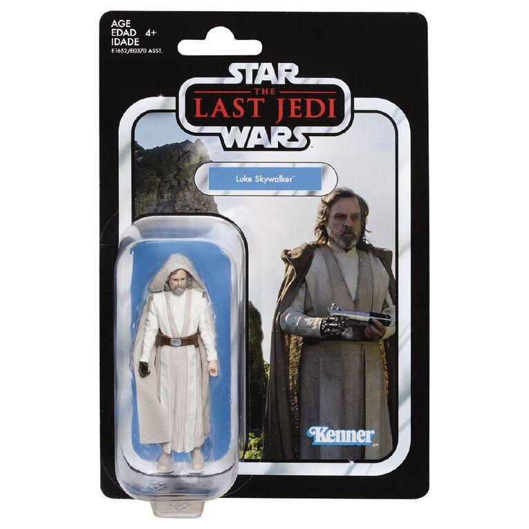 Star Wars 3.75 inch Vintage Card Figure Assorted, , hi-res