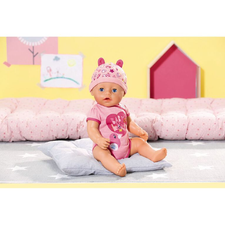 Baby Born Soft Touch Doll, , hi-res image number null