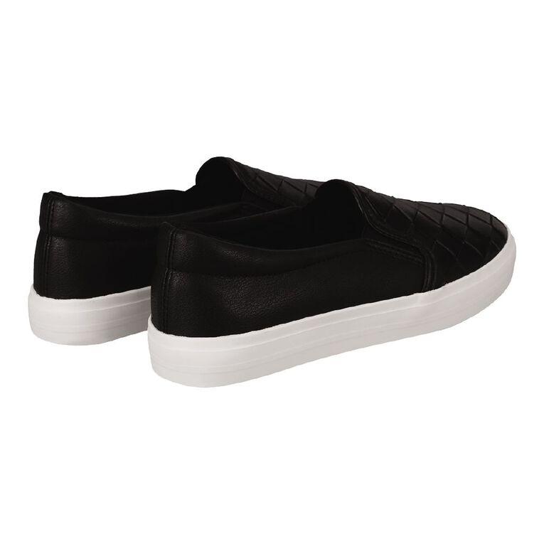 H&H Carli Shoes, Black, hi-res