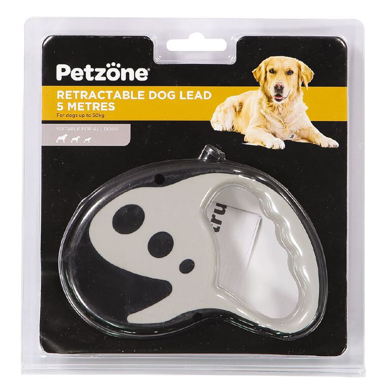 Petzone Retractable Dog Lead, , hi-res