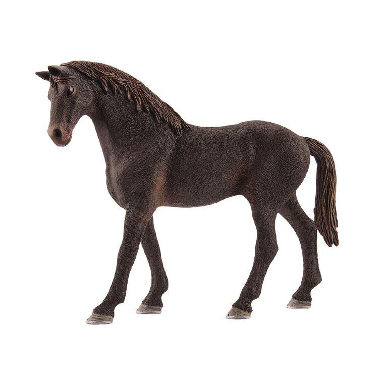Schleich English Thoroughbred Stallion, , hi-res