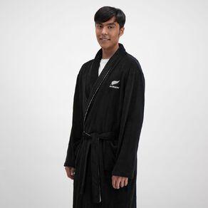 All Blacks Men's Robe