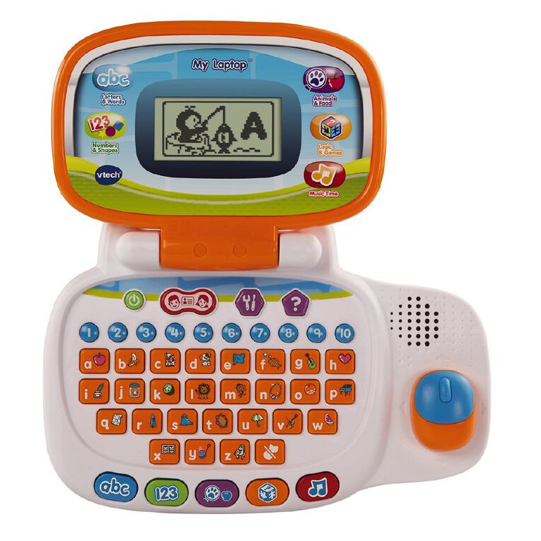 Vtech My Laptop, , hi-res
