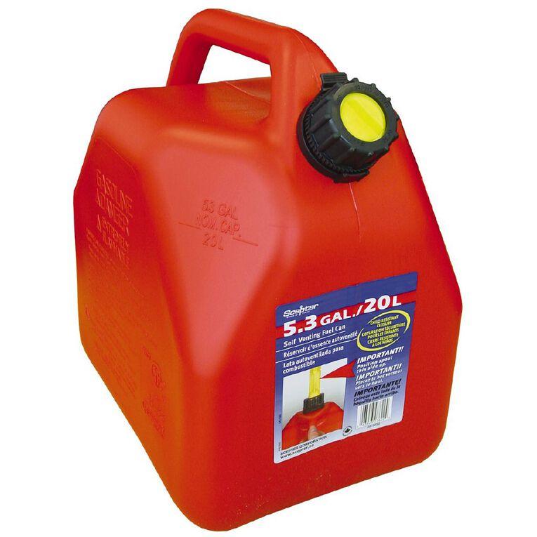 Scepter Fuel Can 20L, , hi-res