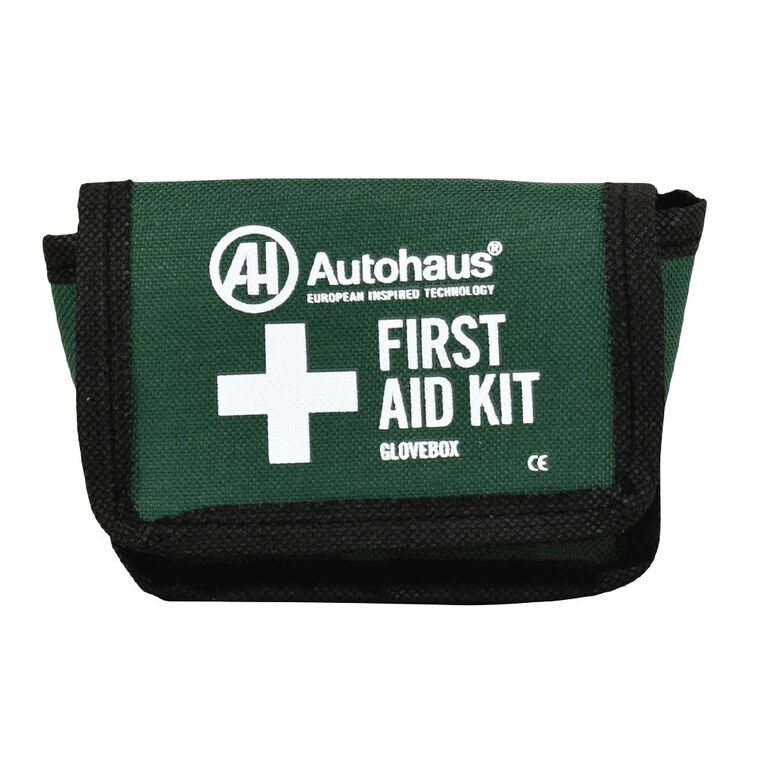 Autohaus Glovebox First Aid Kit 29 Piece, , hi-res