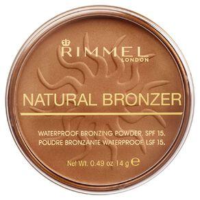 Rimmel Natural Bronzer Sun Glow 025