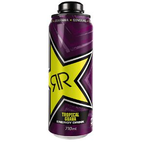 Rockstar Punched Guava 710ml
