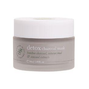 Skinfood Detox Charcoal Mask