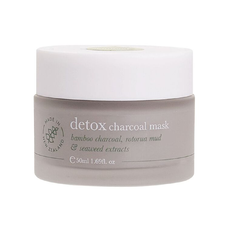 Skinfood Detox Charcoal Mask, , hi-res