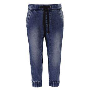 Young Original Toddler Jogger Jeans