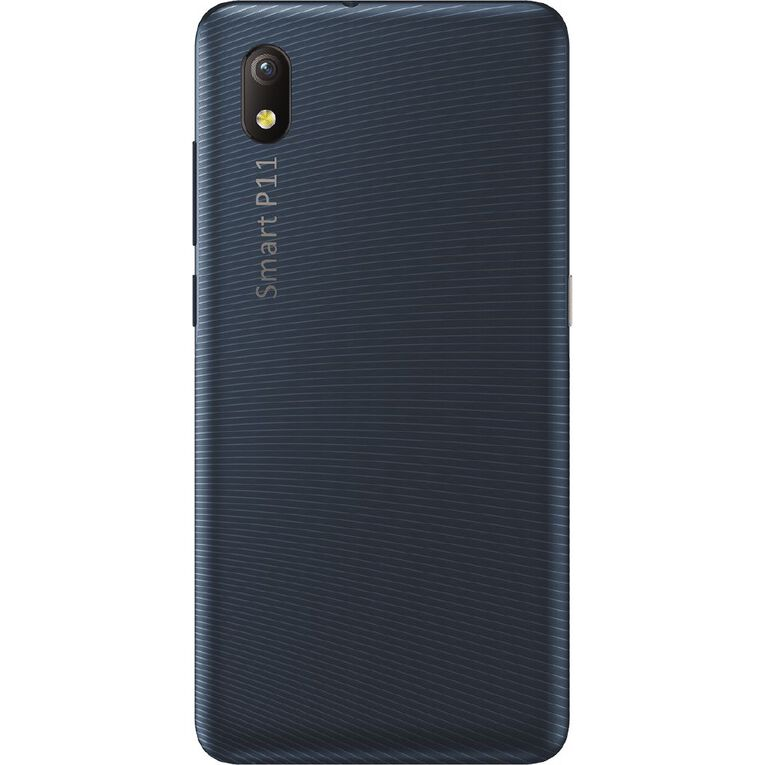 Vodafone Smart P11 Locked Bundle - Green, , hi-res