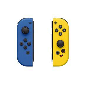 Nintendo Switch Controller Set Fortnite Fleet Bundle
