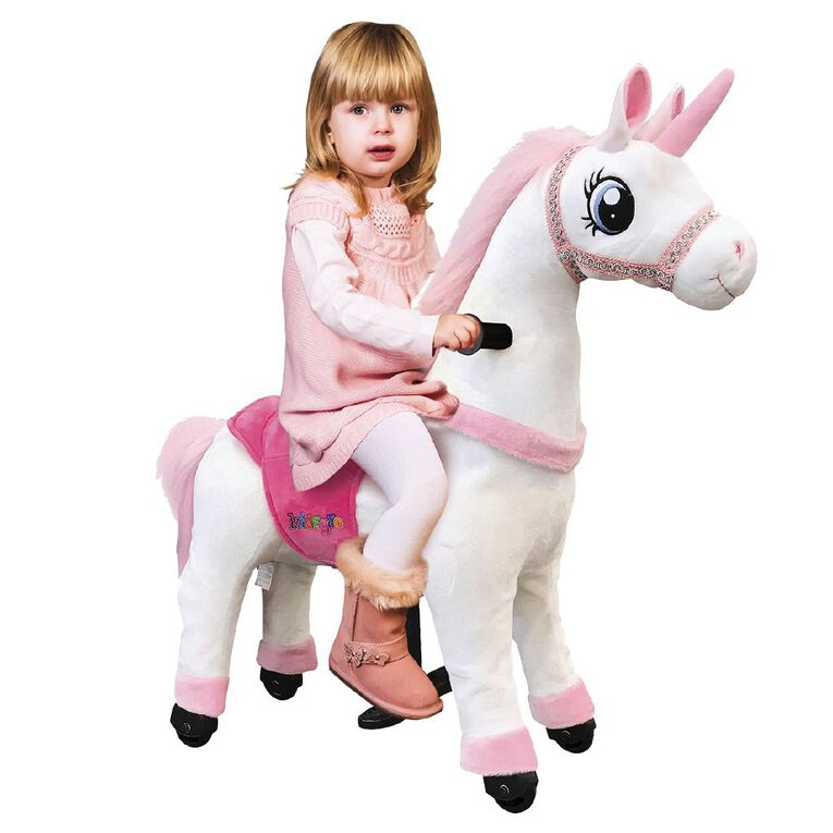 Bounce Buddies Unicorn, , hi-res