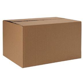 WS Carton #8 510 x 380 x 280mm M3 0.0543