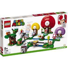 LEGO Super Mario Toads Village 71368